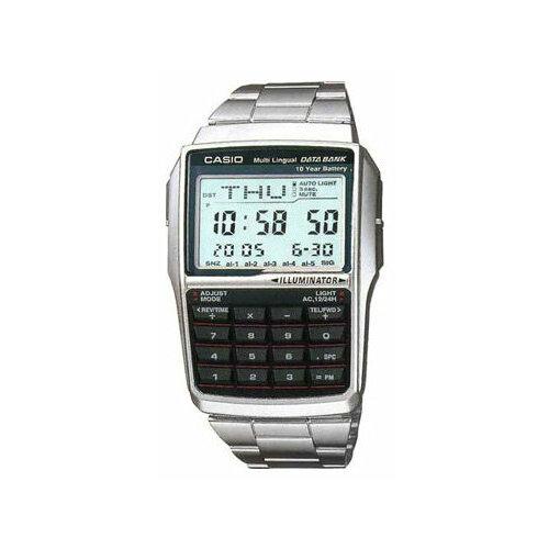 Наручные часы CASIO DBC-32D-1A мыло dbc 100g dzh03