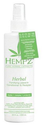 Hempz несмываемый кондиционер Herbal Fortifying