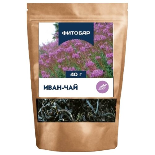 Чайный напиток травяной Соик Фитобар №22 Иван-чай , 40 г чайный напиток травяной емельяновская биофабрика иван чай с клюквой 50 г