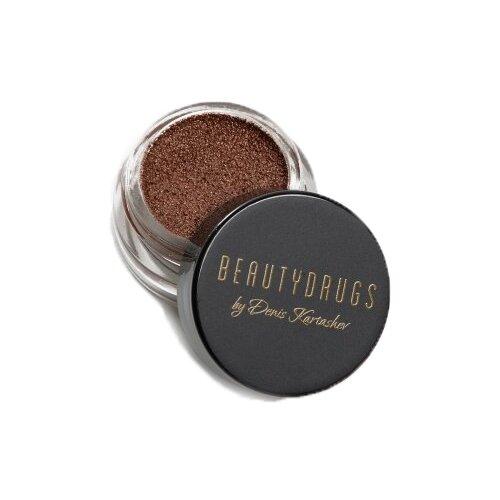 Купить Beautydrugs Тени для век Creamy Eyeshadow by Denis Kartashev 02 Bronze