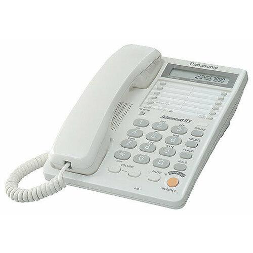 Телефон Panasonic KX-TS2365 белый