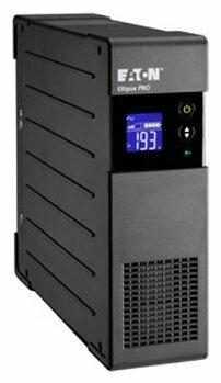 Интерактивный ИБП EATON Ellipse PRO 650 IEC