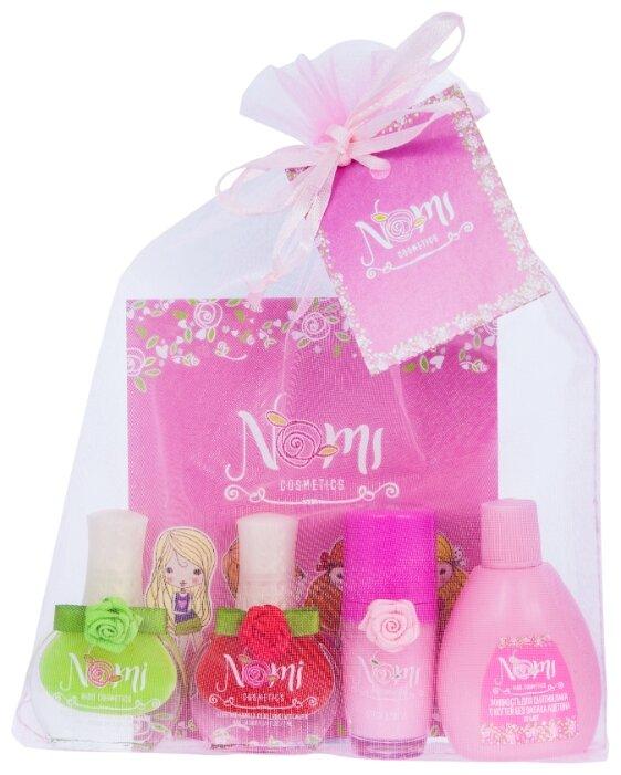 Набор косметики Nomi №20