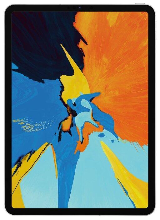 Планшет Apple iPad Pro 11 (2018) 256Gb Wi-Fi