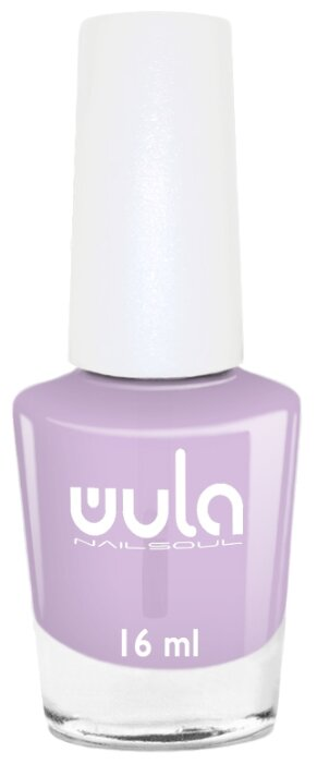 Базовое покрытие WULA Cover Pink Ridgefiller Base 16 мл