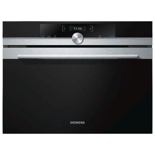 Микроволновая печь встраиваемая Siemens CF634AGS1B
