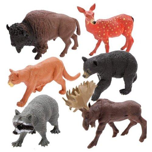 Фигурки Shantou Gepai Jungle Animal 2A265