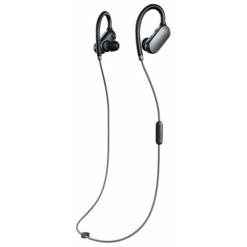 Наушники Xiaomi Mi Sport Bluetooth Headset черный
