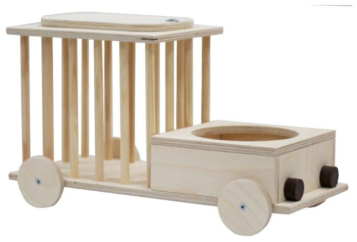 ДорадоВуд сенник машинка для морских свинок