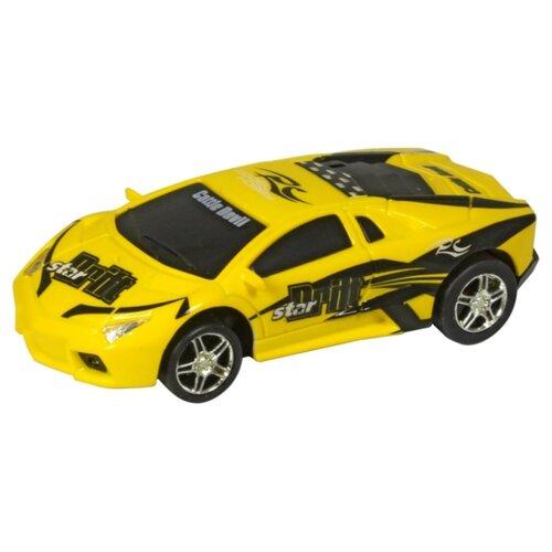 Фото - Легковой автомобиль Roys RC-6701-2/3/5/7 желтый легковой автомобиль roys rc 6702 4 желтый