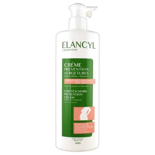 Elancyl Крем для профилактики растяжек 500 мл мустела крем для профилактики растяжек цена