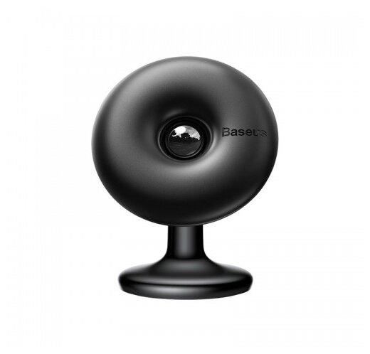 Магнитный держатель Baseus Star Ring Magnetic Car Bracket Paste 2 type черный
