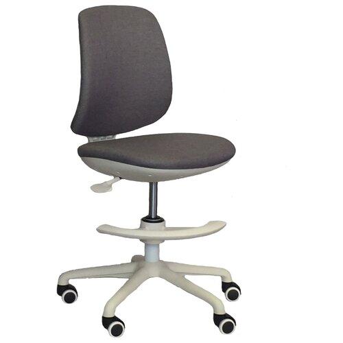 Компьютерное кресло Libao LB-C16 детское, обивка: текстиль, цвет: серый кресла и стулья libao кресло детское lb 05