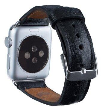 Bouletta Кожаный ремешок для Apple Watch 42/44 мм (RST1)