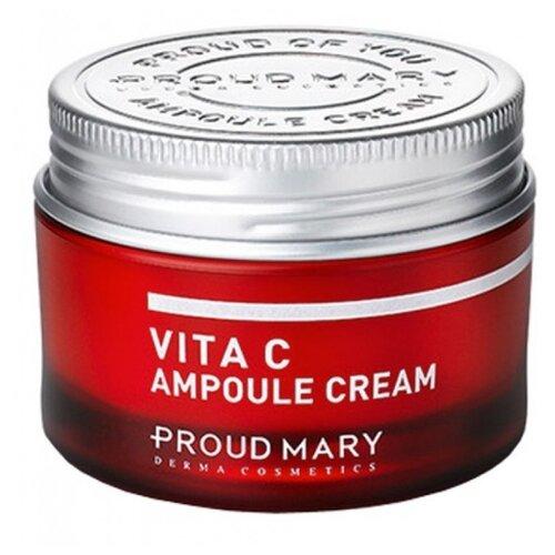 Купить Proud Mary Vita C Ampoule Cream Крем для лица, 50 мл