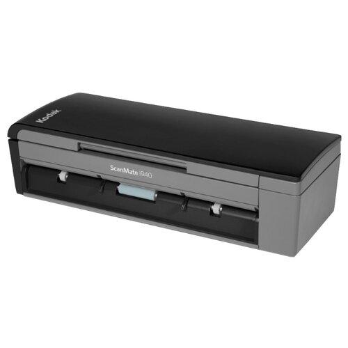 Сканер Kodak ScanMate i940 черный/серый
