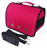 Переноска-сумка для кошек и собак LOORI Z8517 31х20х22 см