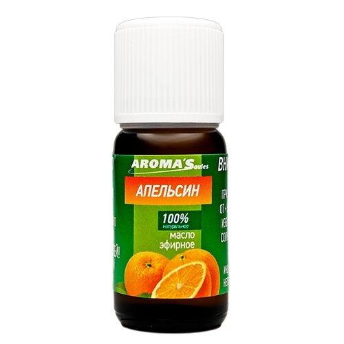 AROMA'Saules эфирное масло Апельсин 10 мл