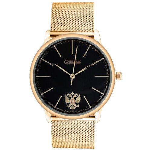 Наручные часы Слава 1729984/2035-100Наручные часы<br>