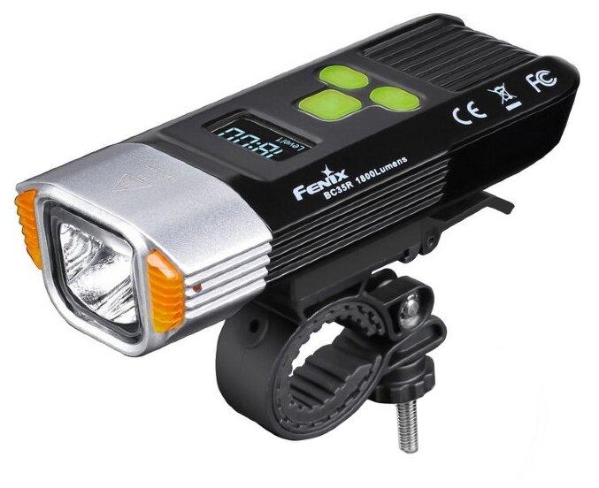 Передний фонарь Fenix BC35R Cree XHP50