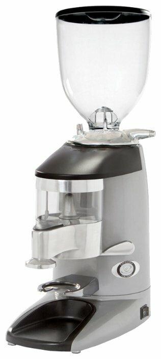 Кофемолка Compak K8 Silenzio