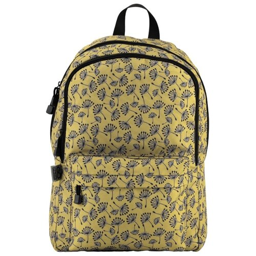 Рюкзак GoPack GO18-117M-2 16 желтый