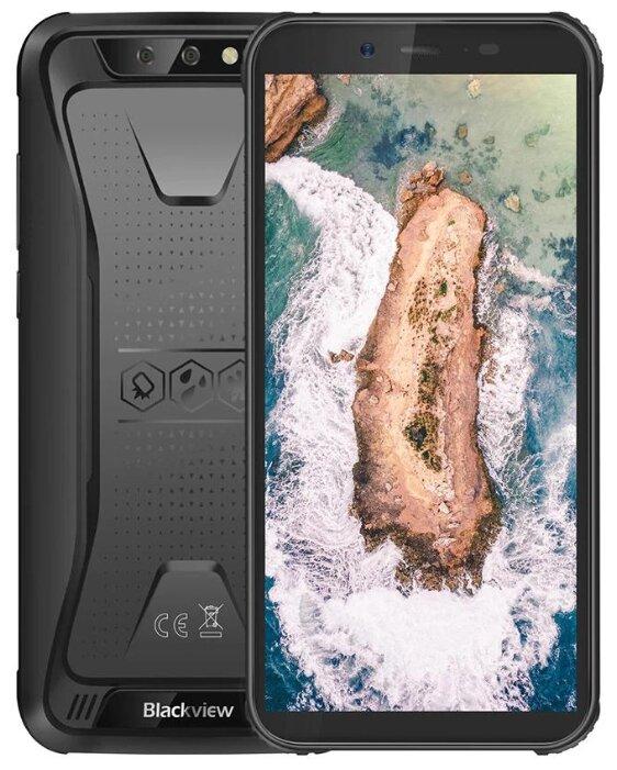 Смартфон Blackview BV5500 — стоит ли покупать — выбрать на Яндекс.Маркете