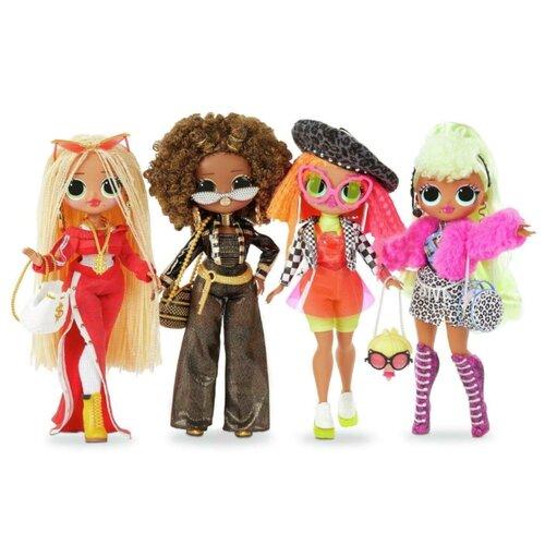 Купить Кукла-сюрприз MGA Entertainment LOL Surprise OMG, 559788, Куклы и пупсы