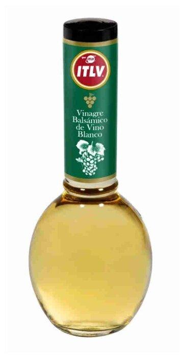 Уксус итлв Бальзамический из белого вина 0,25л