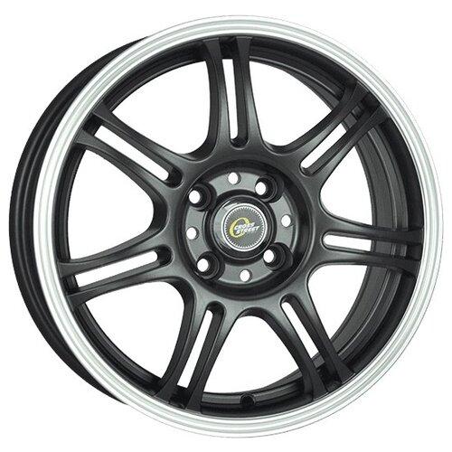 цена на Колесный диск Cross Street Y4601 6x15/4x100 D60.1 ET49 MBF