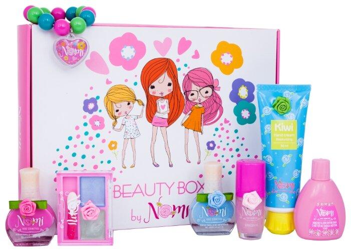 Набор косметики Nomi Beauty box №3