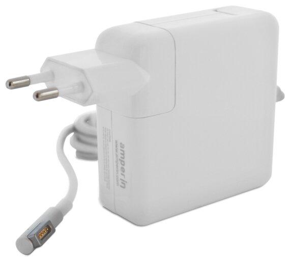 Блок питания (сетевой адаптер) Amperin AI-AP45 для ноутбуков Apple 14.5V 3.1A 45W MagSafe
