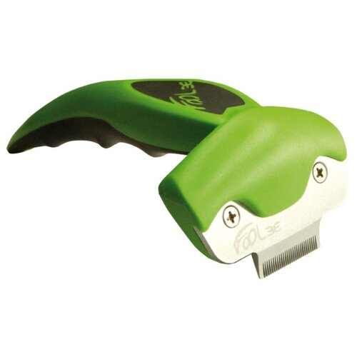 Щетка-триммер FoOlee One XS 3.1 см зеленый
