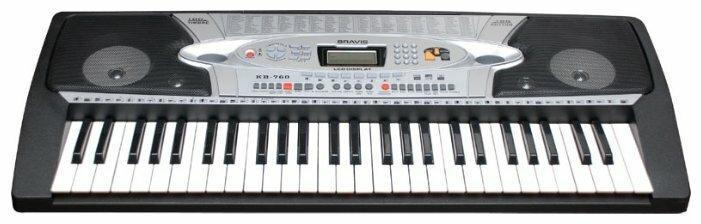 Синтезатор BRAVIS KB-760