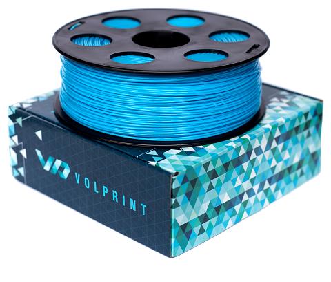 ABS пруток VolPrint 1.75 мм голубой