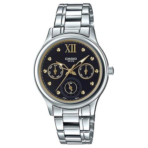 Наручные часы CASIO LTP-E306D-1A casio casio ltp 1234d 1a