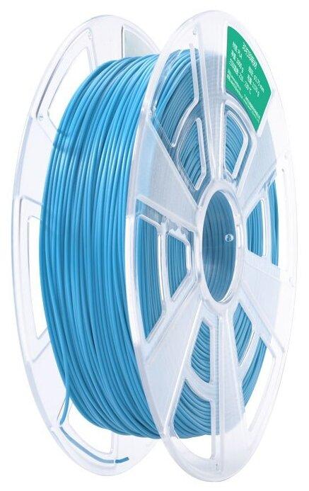 PLA пруток Winbo 1.75мм синий