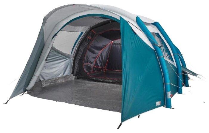 Палатка Quechua Air Seconds Family 5.2 Xl