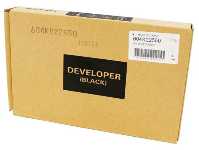 Девелопер Xerox 604K22550