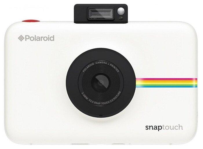 Фотоаппарат моментальной печати Polaroid Snap Touch белый