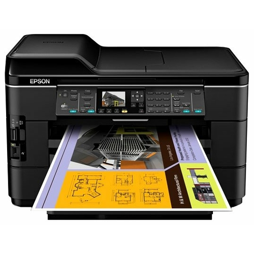 EPSON WF7520 DRIVER FOR WINDOWS