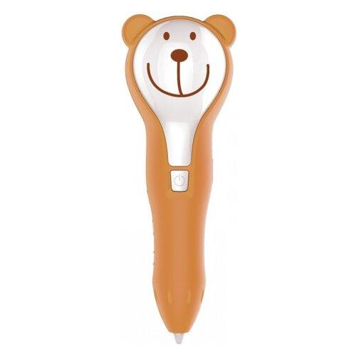 3D-ручка CARCAM 668-F brown 3d ручка carcam 668 f brown