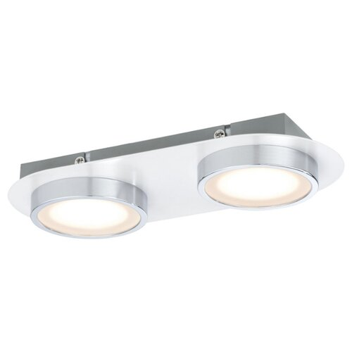 Настенный светильник WD Liao LED 1x15W Ws m Chr 230V Mt 70944