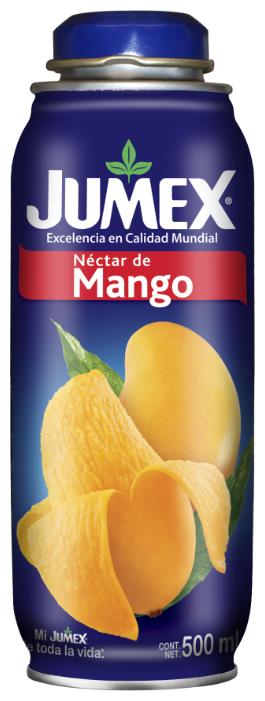 Нектар Jumex Манго, 0.5 л