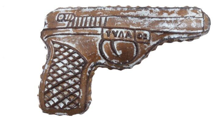 Тульский гостинец Пистолет 400 г