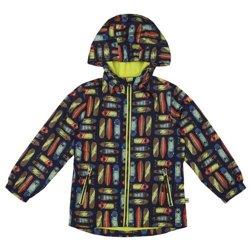 Купить Ветровка Sweet Berry размер 104, мультиколор, Куртки и пуховики