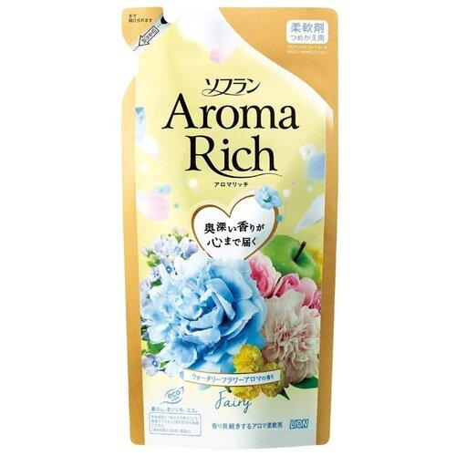 Кондиционер для белья Aroma Rich Fairy Lion 0.43 л пакетКондиционеры и ополаскиватели<br>