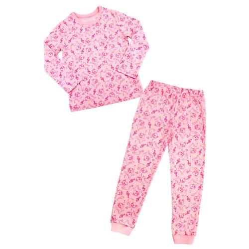 Пижама TREND размер 116-60(30), розовыйДомашняя одежда<br>