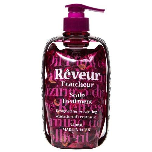 Reveur кондиционер Fraicheur Scalp Живой для ухода за кожей головы, 340 мл reveur essence oil