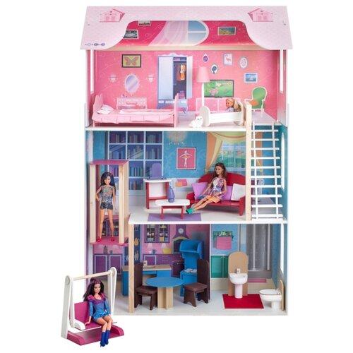 Купить PAREMO кукольный домик Муза PD315-01, Кукольные домики
